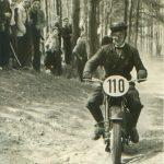 Sonderausstellung 55 Jahre MC Woltersdorf