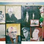 Ausstellung von Klaus Georg Przyklenk